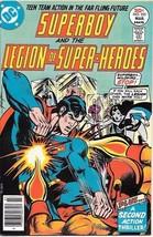 Superboy Comic Book #225 DC Comics 1977 NEAR MINT - $12.59