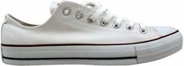 Converse All Star OX Optic White M7652 Men's Size 3 - $50.00