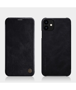 NILLKIN QIN Series Crazy Horse Texture Leather Case with Card Slot for i... - $14.99
