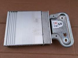 Toyota Corolla Stereo Audio Radio JBL HARMAN/BECKER Amplifier 86280-02040 image 1