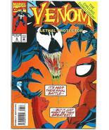 VENOM #6 Lethal Protector 1993 NM- MARVEL COMICS - $9.95