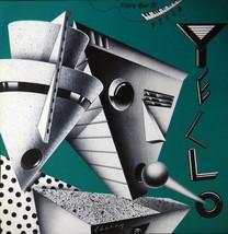 """Yello - Claro Que Si (Album Cover Art) - Framed Print - 16"""" x 16"""" - $51.00"""