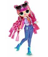 Giochi Preziosi- Series 3: Roller Chic Doll Of Fashion With 20 Goodie, L... - $215.60