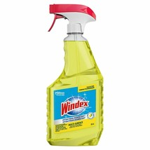 Windex Multi Surface Cleaner Spray 950ml/ 32oz- LARGE BOTTLE -Brand New & Sealed - $7.87