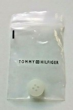 """Tommy Hilfiger Pocket Sleeve Replacement button .60"""" - $2.94"""