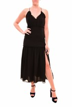 Finders Keepers Stylish Unique Amazing  Marconi Dress Black S RRP $170 B... - $103.35