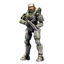 McFarlane Toys Halo 4 Series 1 - Master Chief with Assault Rifle Action ... - $98.99