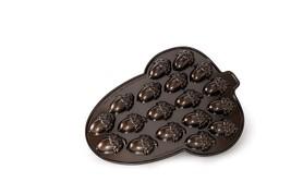 Nordic Ware Acorn Cakelet Pan, Bronze - $33.69