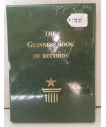 Guinness Book of World Records Facsimile by Guinness Book The Fast Free ... - $95.00
