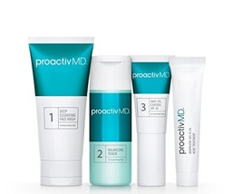 ProactivMD Essentials System, Introductory Size - $51.65