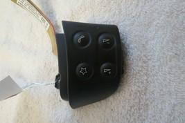 07 08 09 2007 2008 2009 Volkswagen Jetta Radio Phone Switch OEM 2330W - $29.99