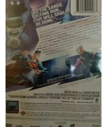 JLA Adventures: Trapped in Time. Justice League, DVD. 2014. Sealed. new  - $12.74