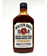 Bacon Bourbon Barbecue Sauce - $14.28