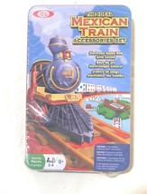 The Ideal Mexican Train Game Accessories Kit, 9 Markers + Electronic Gam... - $23.34