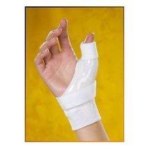 Corflex Low Profile Thumbster-XL-Left - $27.99