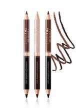 B2G1 FREE (Add3) Covergirl TruNaked Waterproof Eyeliner Duo 805, 810 (READ DESC) - $4.75