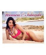 2020 Hawaiian Wall Calendar 12 Month (Women of The Islands) - $6.39