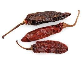 Smoked Serrano Chile, 25 Lb Bag - $160.22