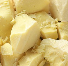 100% Pure Organic Raw Unrefined African Shea Butter Grade A From Ghana 3... - $53.00