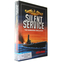 Silent Service [PC Game] - $59.99