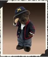 "Boyds Bears ""MASON"" 14"" Civil War Plush Bear -#918014SM- BCC Exclusive- ... - $49.99"