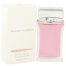 Delicate Essence by David Yurman Eau De Toilette  3.4 oz, Women - $25.21