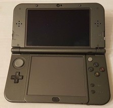 Nintendo New 3DS XL Black Handheld System - $128.69