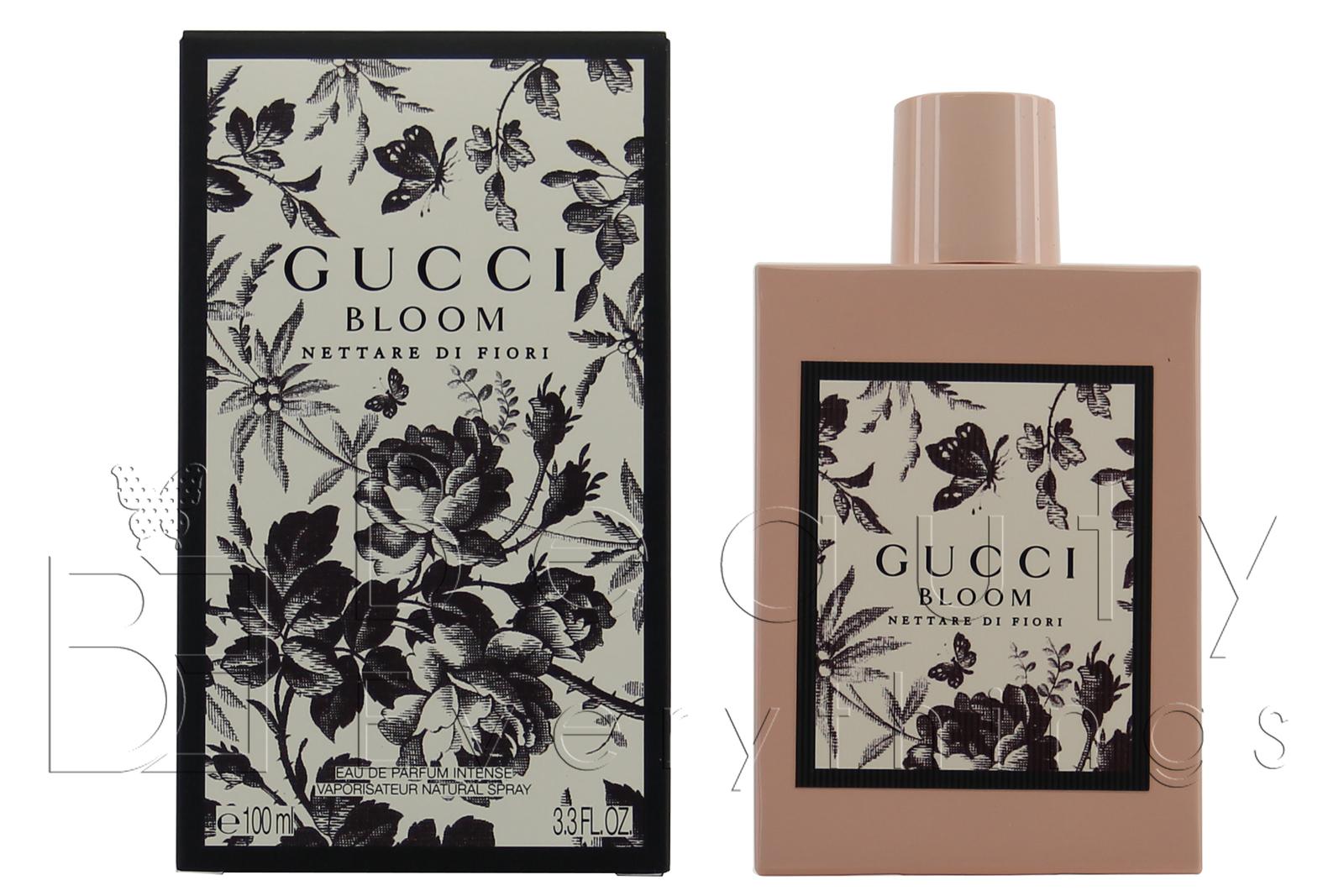 Gucci Bloom Nettare Di Fiori 3.3oz / 100ml EDP Spray NIB Sealed For Women - $76.99