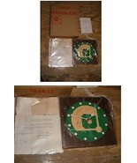1970 World Series Clock does not work - $49.99