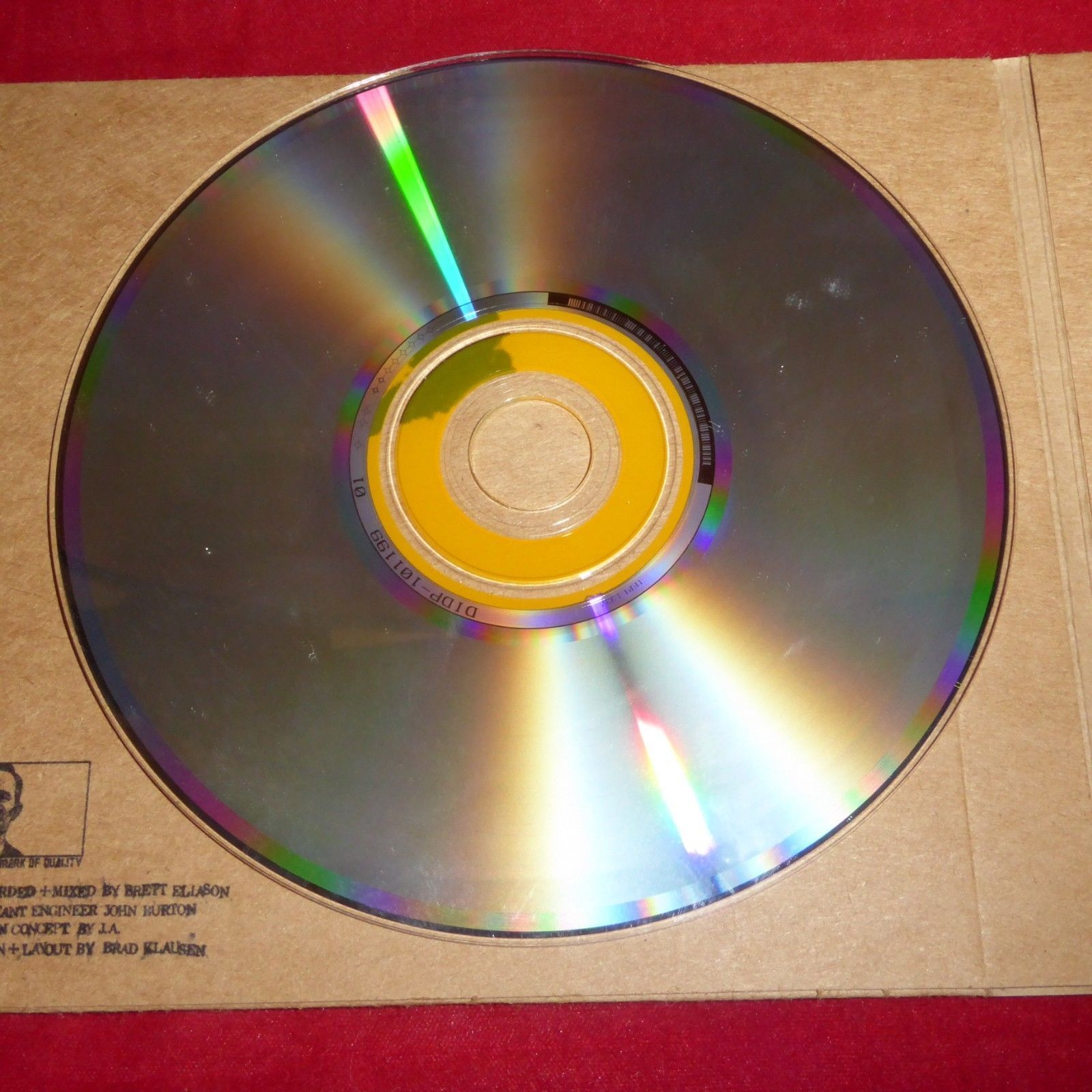 Pearl Jam Live 2 CD Official Bootleg #7 and similar items