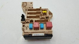 Inside Cabin Fuse Box 2009 Toyota Camry MN535RA - $136.62