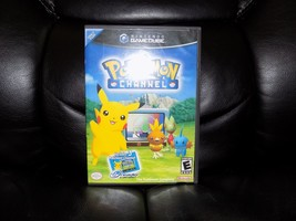 Pokémon Channel (Nintendo GameCube, 2003) EUC - $40.80