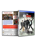 Comedy DVD - The Big Bang Theory Series 4 DVDs - $26.00