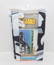 """NEW! Star Wars Classic 72"""" X 72"""" Shower Curtain : Disney {4095} - $18.16"""
