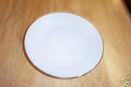 Hutschenreuther salad plate () 8 available - $4.90