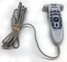 Philips SpeechMike Pro Plus - $34.99