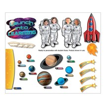 North Star Teacher Resource Launch into Learning Bulletin Board Set - $23.49