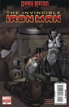 Invincible Iron Man #15 (2nd) FN; Marvel | save on shipping - details in... - $1.75