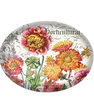Michel Design Works BLOOMS & BEES Glass Soap Dish - $12.16