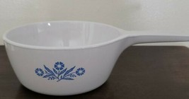 Corning Ware Blue Cornflower Skillet ~ P-82-B ~ 750 ml ~ (21) - $22.97