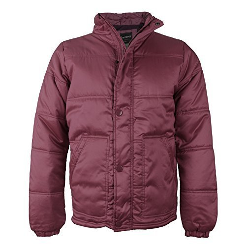 KARIZMA Mens Lightweight Water Resistant Insulated Puffer Jacket DANIEL2 (2XL, B