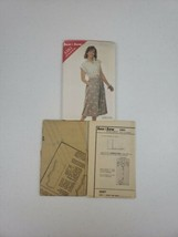 Butterick See & Sew 5383 Misses Top & Skirt Pattern - Size B 14 16 18 UNCUT - $5.27