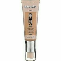 Revlon PhotoreadyCandid Natural Finish Foundation 330 Light Honey - $3.99