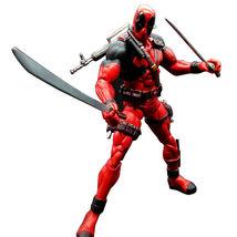 Marvel Legends Action Figure Spiderman Wolverine Deadpool Wade Winston M... - $64.99
