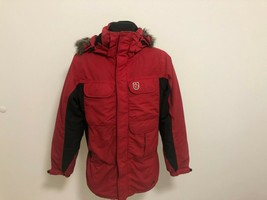 Fjallraven Hydratic Parka Winter Jacket Men's Size S - $136.37