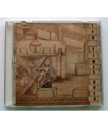 Ten Times Over - Ten Times Over Self Titled CD in LN Condition - $9.89