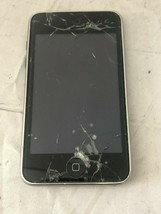 APPLE IPOD - Apple iPod Touch 8GB 2nd Generation (MC086LL/A) A1288 - $3.99