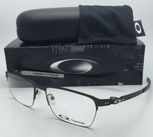 79f8c00687 New OAKLEY Titanium Eyeglasses TINCUP 0.5 and 50 similar items. 12