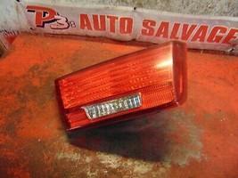 09 10 Hyundai Sonata oem left inner trunk mounted brake tail light lamp ... - $24.74