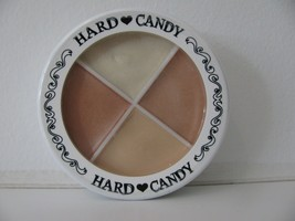 Hard Candy Spotlighter All Over Highlighter Brown Palette #135 Factory S... - $7.51